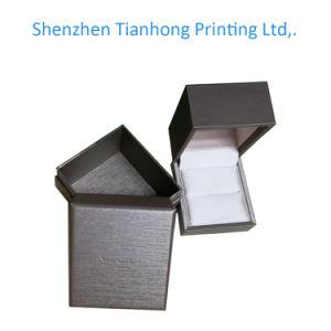 High Quality Cardboard Jewelry Box pictures & photos