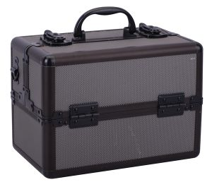 Color and Size OEM Aluminum Case/Cosmetic Makeup Aluminum Case/Barber Tool Case pictures & photos