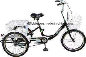 Rickshaw, 20inch Tricycle, Tricycle Baskets, pictures & photos