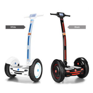 2016 Two Wheel Self Balancing Electric Scooter with Handlebar pictures & photos