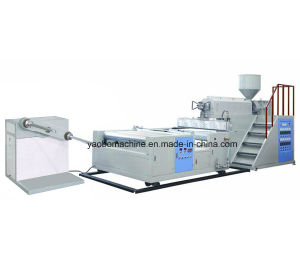 Ybpe-1000-1600 Bubble Film Extrusion Machine