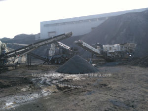 Portable Cone Crushing Plant pictures & photos