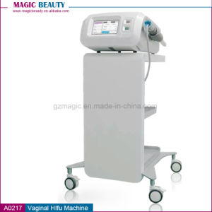 A0217 Effective Women Painless Vaginal Tightening Hifu Machine for Sale pictures & photos