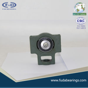 Chrome Steel Cast Iron Pillow Block Bearing UCT305 pictures & photos
