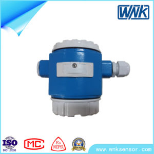 IP66/67 4-20mA/Hart/Profibus-PA Temperature Transmitter Transducer with LCD Display &Explosion Proof pictures & photos