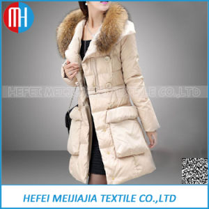 Womens Winter Duck Down /Goose Down Jacket pictures & photos