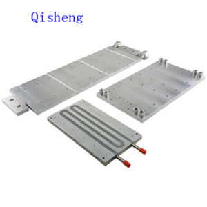Liquid Cold Plates, Heat Sink, Water Cooling Plate, IGBT/Gto pictures & photos