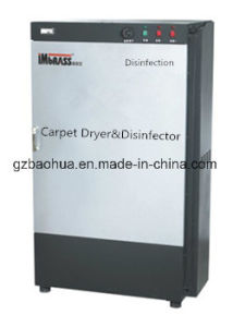 Carpet Dryer and Disinfector/Drying Machine pictures & photos
