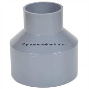 PVC Pipe Fitting DIN Standard 1.6MPa pictures & photos