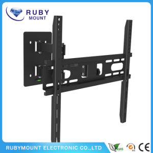 Movable Wall Mounted Flat Screen TV LCD Bracket pictures & photos
