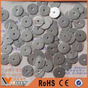 Galvanized Round Gasket Non Standard Thin Flat Washer pictures & photos