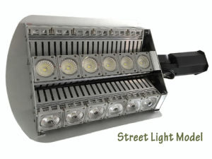 Chinese Factory LED Street Light 120W pictures & photos