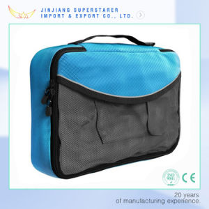 High Quality Durable Organizer Customize Travel Packing Cube pictures & photos