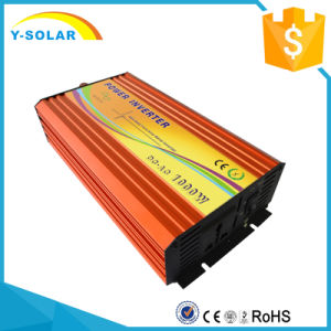 UPS 1000W 12V/24V/48V 220V/230V Solar Converter with 50/60Hz I-J-1000W-12/24-220V pictures & photos