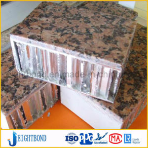 Light Weight Easy Installation Marble Granite Stone Honeycomb Panels pictures & photos