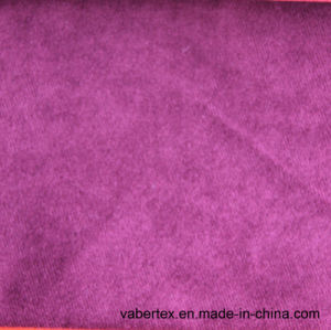 Polyester Pillow Bedding Sofa Household Textile Upholstery Fabric pictures & photos