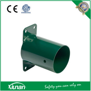 100mm Round Beam Wall Connector pictures & photos