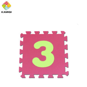 Environmental Anti Slip Wholesale EVA Foam Puzzle Mat pictures & photos