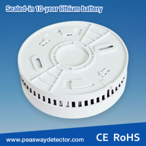 Peasway Stand-Alone Smoke Alarm Detector with Vds3131 Certification (PW-517) pictures & photos