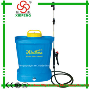 Agricultural Electric Sprayer pictures & photos