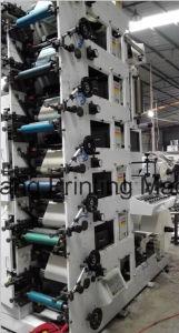 Flexo Printing Machine with UV+IR (RY-320/480E-6C) pictures & photos