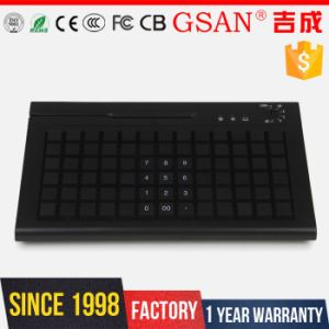 Small Keyboard Mechanical Keyboard USB pictures & photos