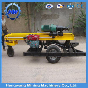 Khyd Series Horizontal Explosion Proof Electric Rock Drill pictures & photos