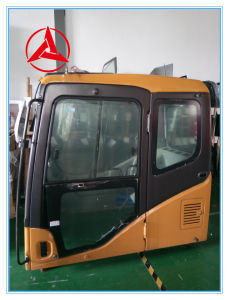 The Excavator Cabin From Chinese Manufacturer pictures & photos