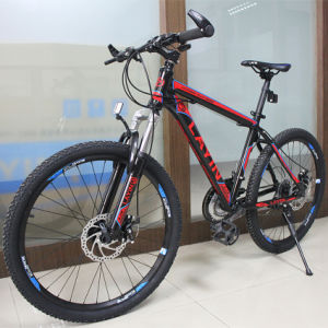 2015 New Bicicletas 24 Inch Bicycle OEM Mountain Bike pictures & photos