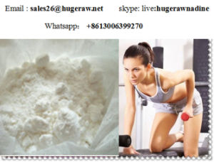 Safety Certification Steroid Raw Material Powder Tadalafil pictures & photos