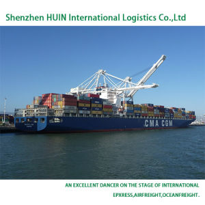 Shipping Toys and Parts and Accessories to USA From China