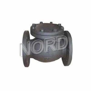 Cast Iron Valve pictures & photos