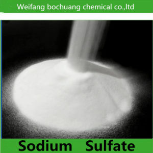 Manufacturer Offer 99%Min Anhydrous Sodium Sulfate