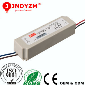 Wholesale Aluminum Waterproof Constant Current DC 32V 40W LED Driver