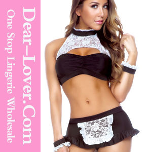 Hot Sale Sexy Carnival Theatrical Adult Party Costume pictures & photos