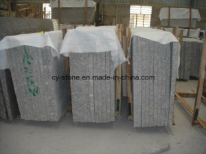 Chinese Cheaper G623 Granite Slab for Wall/Floor/Paver/Stairs pictures & photos