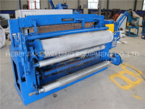 Automatic Electric Welded Wire Mesh Roll Machine for Construction pictures & photos