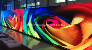 400*300mm Panel P1.92 Indoor LED Video Display for Stage Wall pictures & photos
