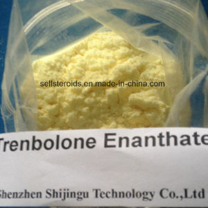Injectable Steroids Tren a Muscle Growth CAS 10161-34-9 Trenbolone Acetate pictures & photos