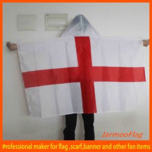 Gift Souvenir Fabric Body Flag for Club pictures & photos