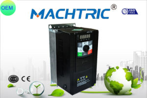 Wide Power Range Frequency Inverter, AC Drives pictures & photos