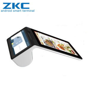 Android Tablet NFC Card Reader Mobile Payment POS pictures & photos