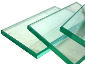 10mm Plain Tempered Glass for Furniture