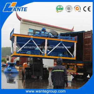 Cement Interlocking Block Machine/Cement Concrete Block Machine pictures & photos