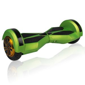 LED and Bluetooth Skateboard Electric Scooter Hoverboard Samsung Battery with UL pictures & photos