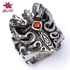 Fashion Costume Jewelry Accessories Ring Gus-Stfr-024