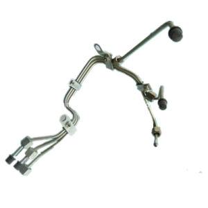 65.10301-6066 Dl06 Doosan Engine Part Injection Pipe pictures & photos