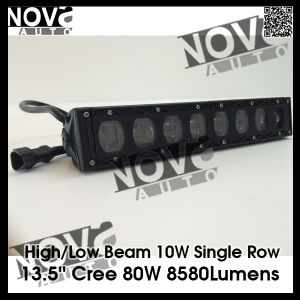 160W High/Low Beam Dual Function LED Light Bar