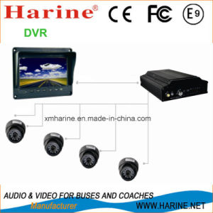 Hard Disk Drive Digital Video Record HDD DVR with Camera pictures & photos