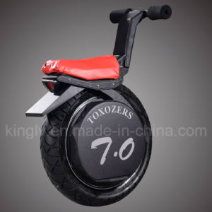 "Newest Design 17"" Mini Smart Self Balancing Electric Scooter pictures & photos"